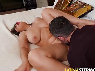 Big tits phat ass fucks