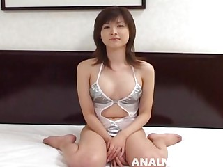 Mai Yamasaki works cock like a porn - More handy hotajp.com