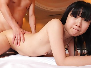 Shiori got her soaking wet pussy fucked in POV chaplain st