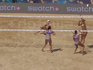 Hot Body Coast Volley