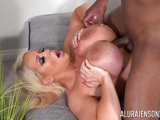 Exclusive mature porn prevalent Alura Jenson