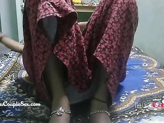 desi telugu indian regional couple wife naked fucked on floor
