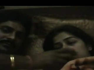 Indian Desi Couple Stroke SEX TAPE but Old Rancidness
