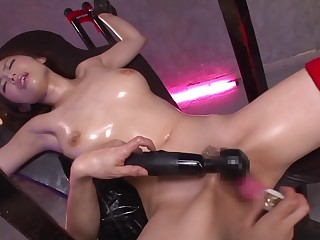 Bdsm Fetish Mistress Fucks Loser